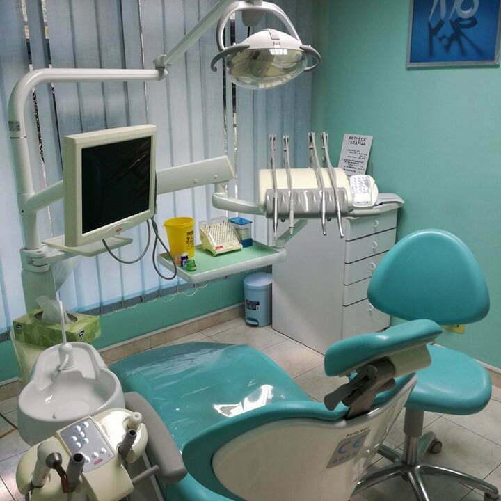 medikdent stomatološka ordinacija